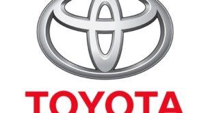 Trabajar en Toyota